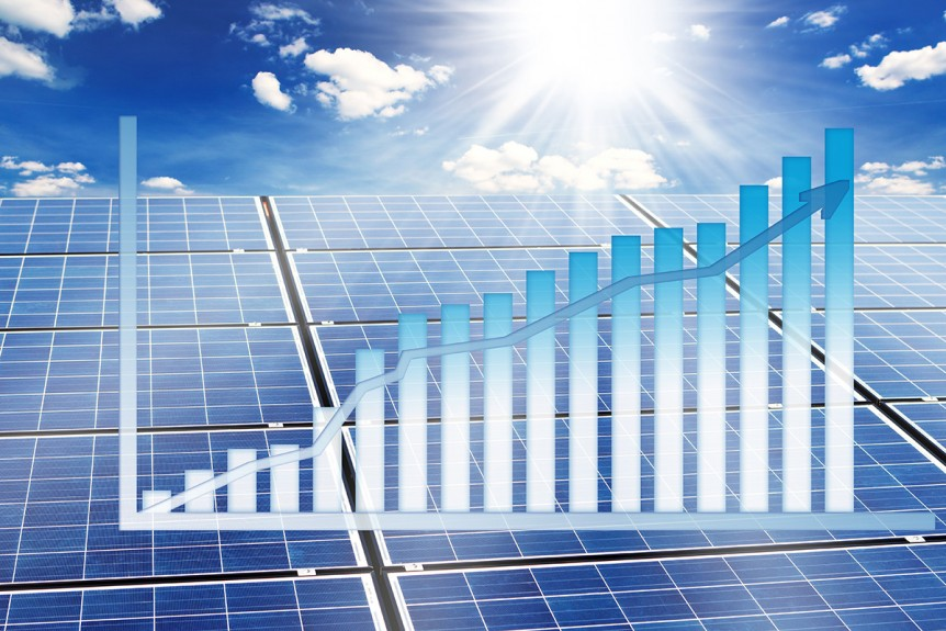 2017 Solar Industry Projections